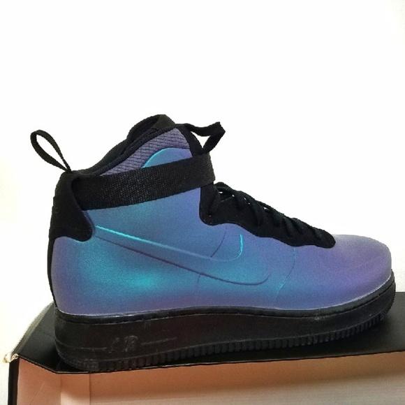 13babbd173c Nike Air Force 1 Foamposite Cup Shoes AH6771-002